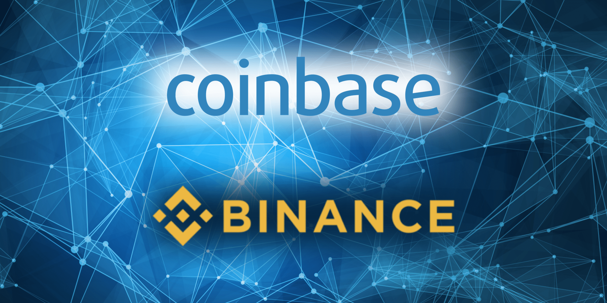 coinbase vs binance - Binance Freezes Crypto Funds And Coinbase Reveals The Most Popular Coins Customers Are Buying