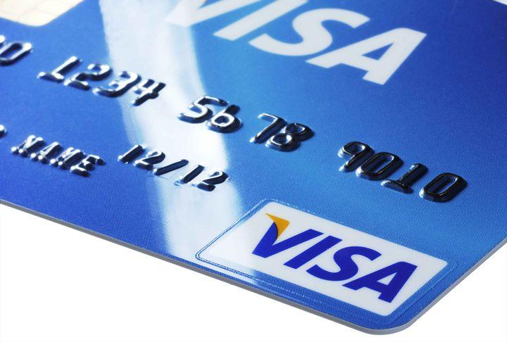 tactle visa brand photo - Visa Supports Bitcoin And Coinbase Exchange