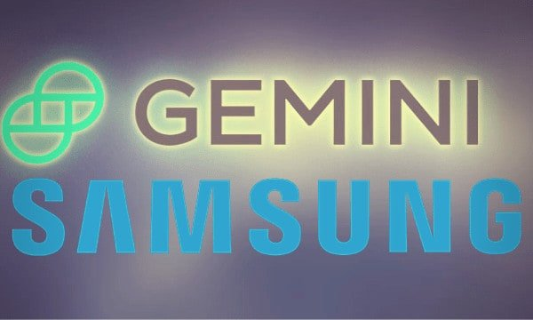 Gemini Is The First Bitcoin Exchange To Boost Samsung's Blockchain Ecosystem