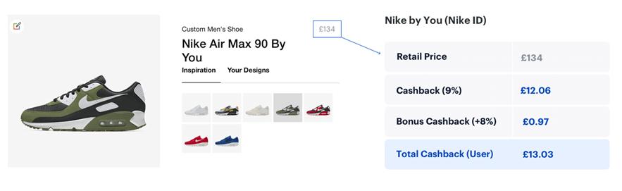 Plutus cashback - Boosting Crypto Adoption: Ethereum Teams Up With Nike