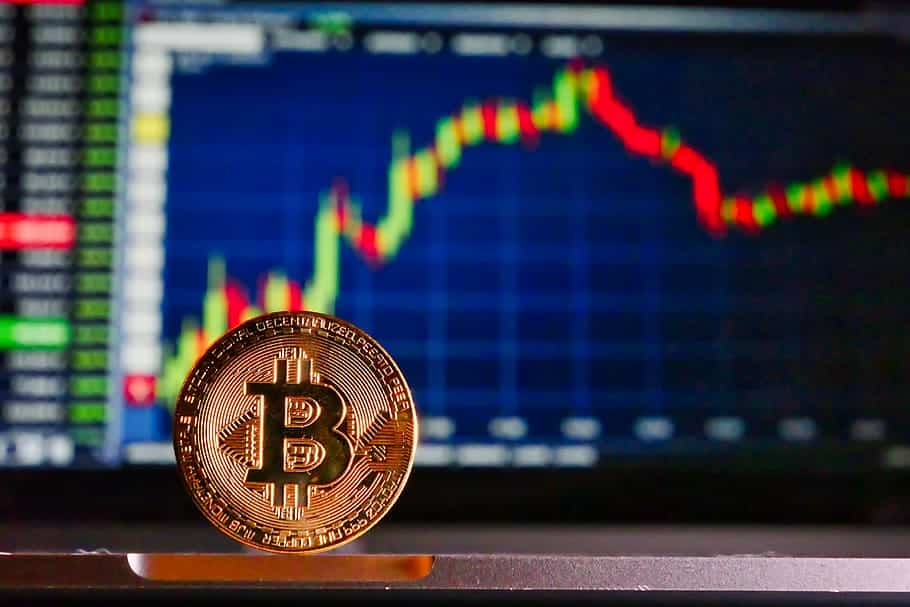 bitcoin table courses finance virtual crypto - Goldman Sachs Warning: The US Dollar Is In Danger