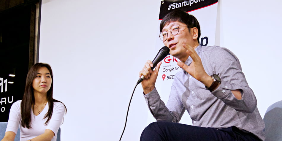 gh kim cover picture - CEO of ICONLOOP, JH Kim Talks About The News Involving Important Funding