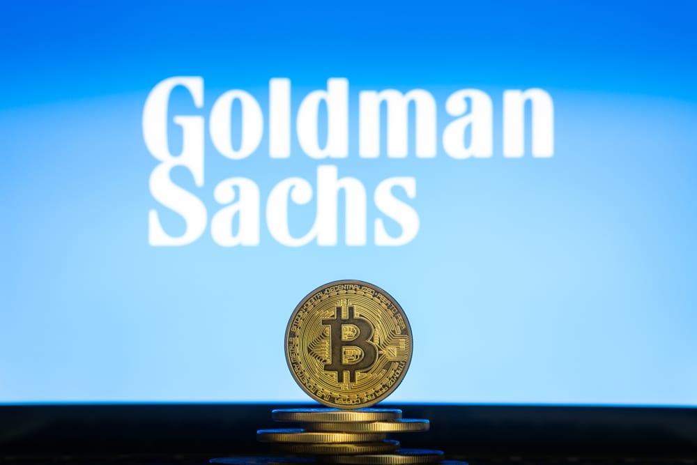 goldman sachs bitcoin rating - Goldman Sachs Shorts The US Dollar After Blasting Bitcoin