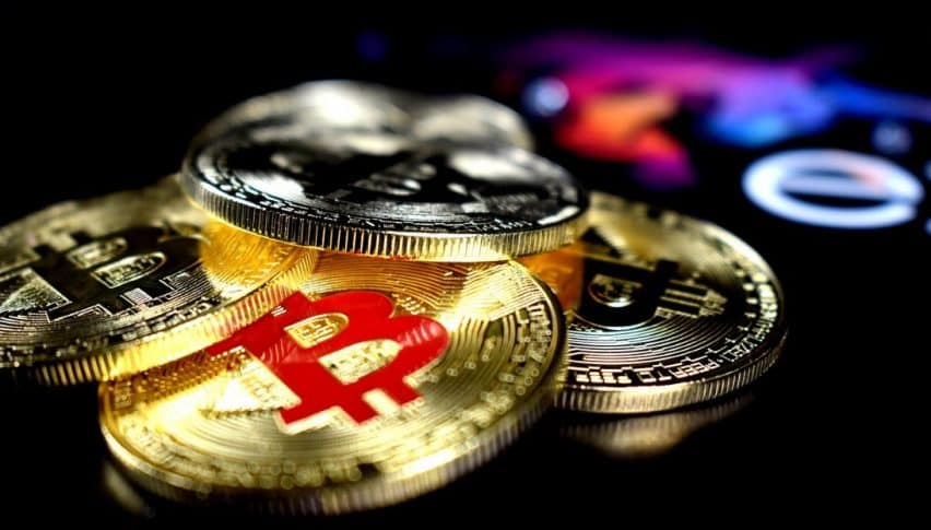 multiple bitcoin 4261607 1280 852x485 1 - Real-World Interest In Bitcoin, Ethereum And XRP, Revealed