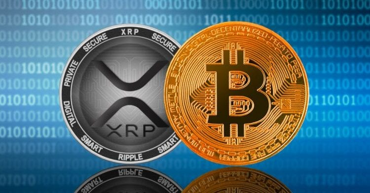 www.criptomonedaseico.com ripple vs. Bitcoin XRP Reportedly Fixes A Lot Of Things 750x392 1 - XRP May Decouple From Bitcoin, Crypto Market Analysis Firm Says