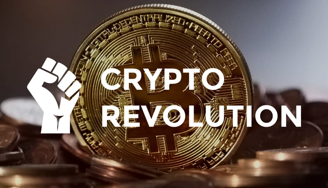crypto revolution 2 - US Banks Are Interesting To Hold Bitcoin And Cryptos