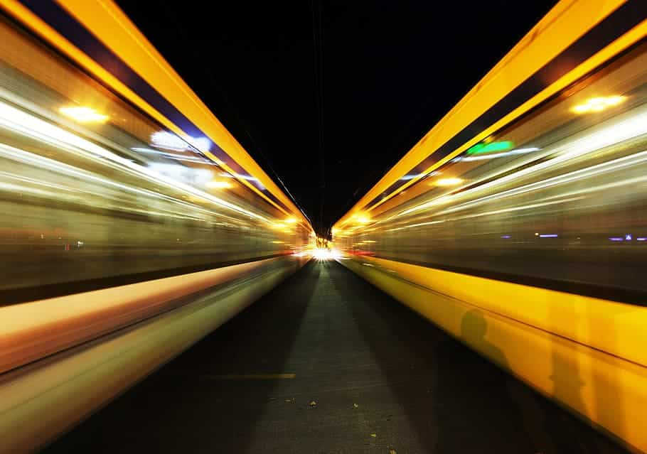 electric long shutter speed budapest - DeFi Movement Is Just Getting Started