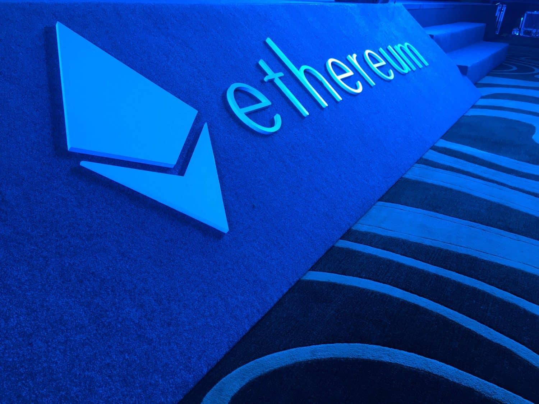 ethereum devcon e1474286511824 - Ethereum New Milestone: ETH Executes 3 Million Contract Calls