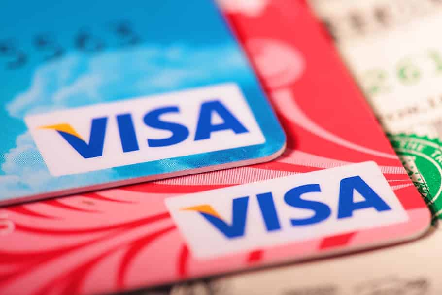 Visa Is Looking At Ripple And Ethereum Devs For Global Blockchain Payments