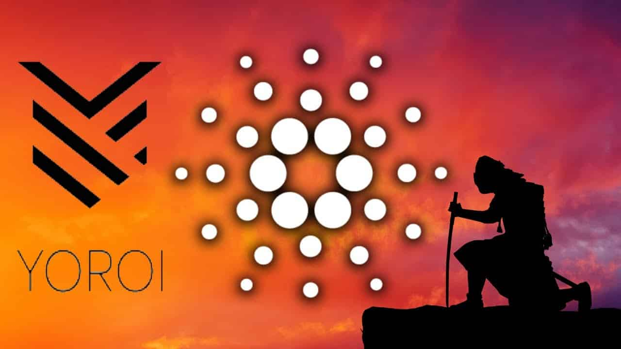 Cardano: Yoroi Chrome Delegation Update Is Released