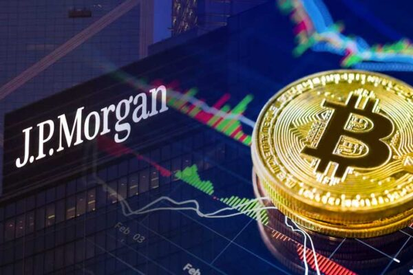 Investors Should Consider Buying Bitcoin For These Three Reasons, JP Morgan Says