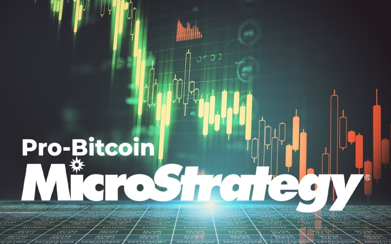 MicroStrategy Now Has Bitcoin Worth Of $4.5 Billion | CryptoGazette - Cryptocurrency News