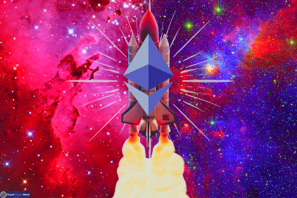 New Ethereum Prediction – Exponential ETH Price Target Revealed: $18,000 | CryptoGazette - Cryptocurrency News