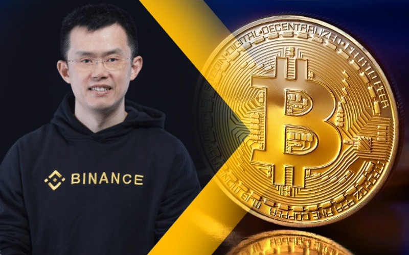 People Underestimate The Magnitude Of The Wave That's About To Hit Bitcoin, Binance CEO Says | CryptoGazette - Cryptocurrency News