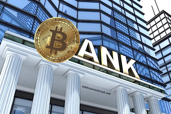 Bitcoin To Reach Hundreds Of US Banks In 2021, Crypto Custody Firm NYDIG Says
