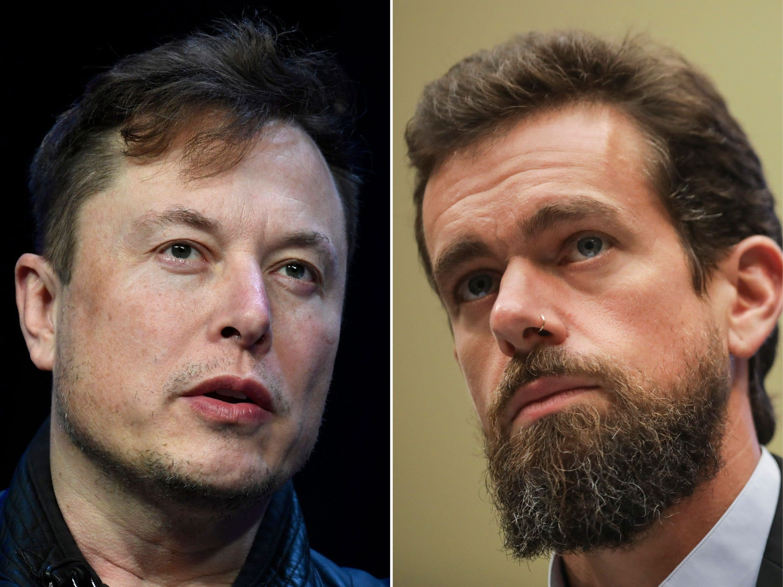 """Jack Dorsey Invites Elon Musk To Have """"The Talk"""" About Bitcoin   CryptoGazette - Cryptocurrency News"""