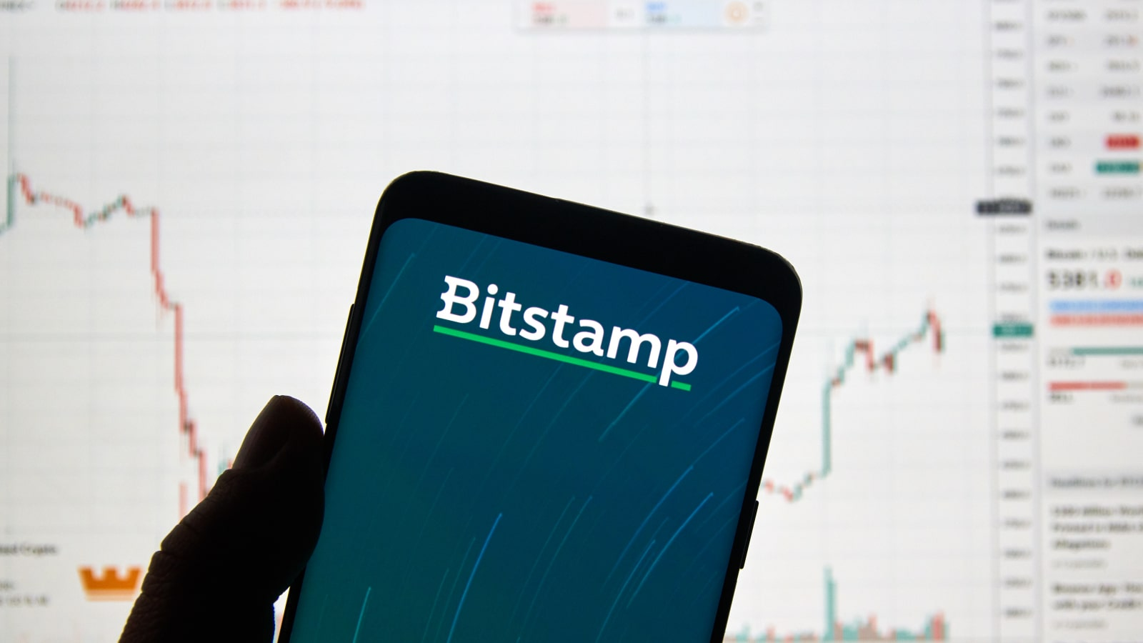Bitstamp Introduces USDT, COMP And GRT With Zero Fees | CryptoGazette - Cryptocurrency News