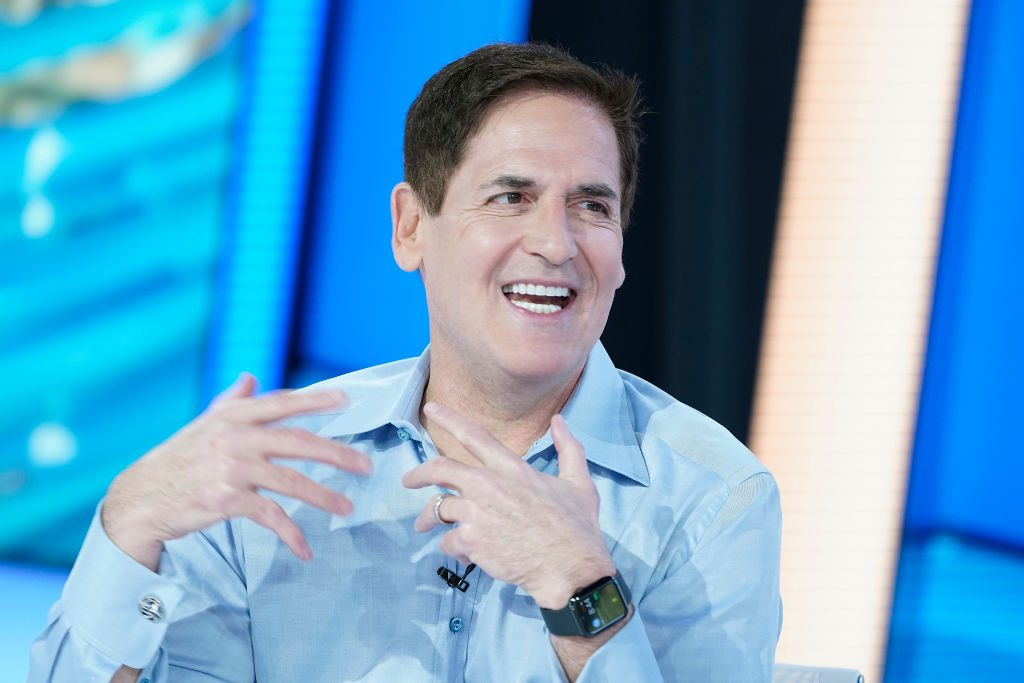 Mark Cuban Addresses The Future Of Corporations   CryptoGazette - Cryptocurrency News